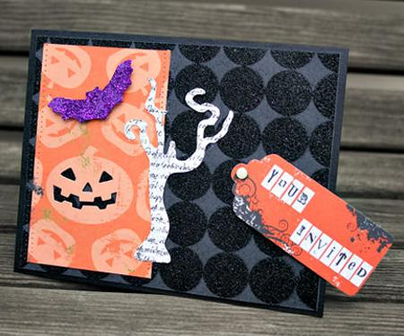 Making_memories_halloween_invite