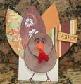 Turkeyplacecard
