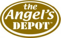 Angel's depot sign